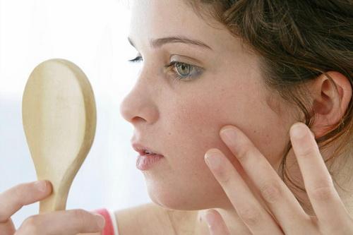 Как лечить псориаз на лице?